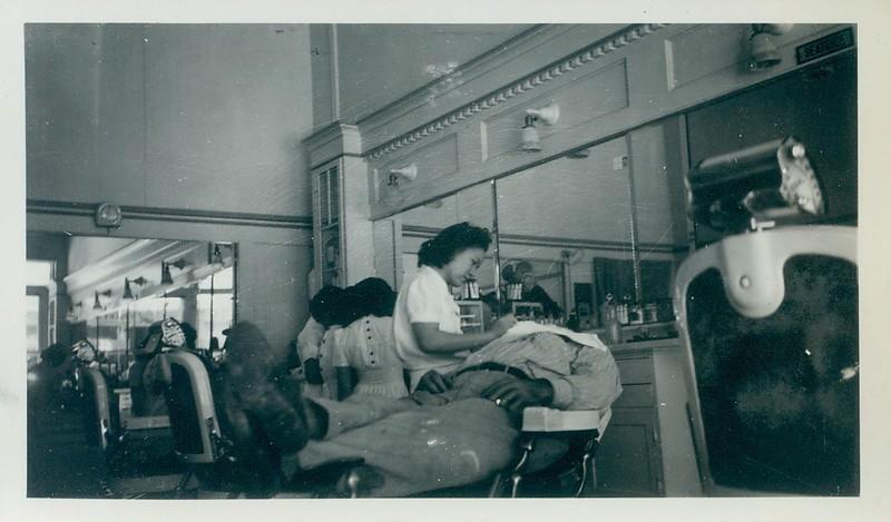 Local Barber/Beauty shop