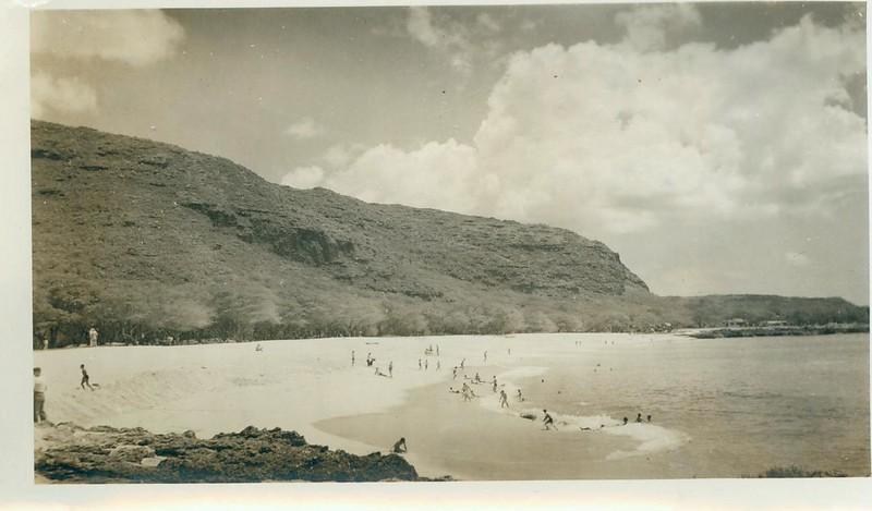 Likely: Waianae coast beach