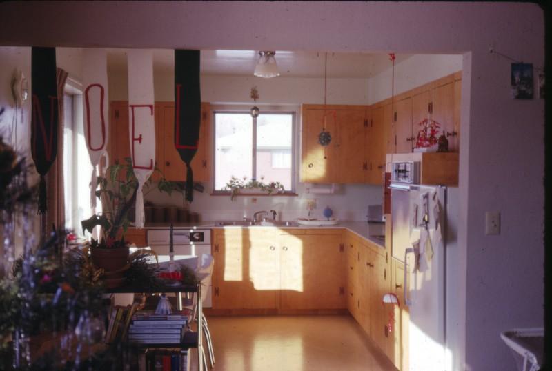 Kitchen on Douglas