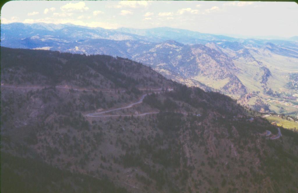 Flagstaff Road