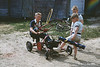 1959 - A home built go kart