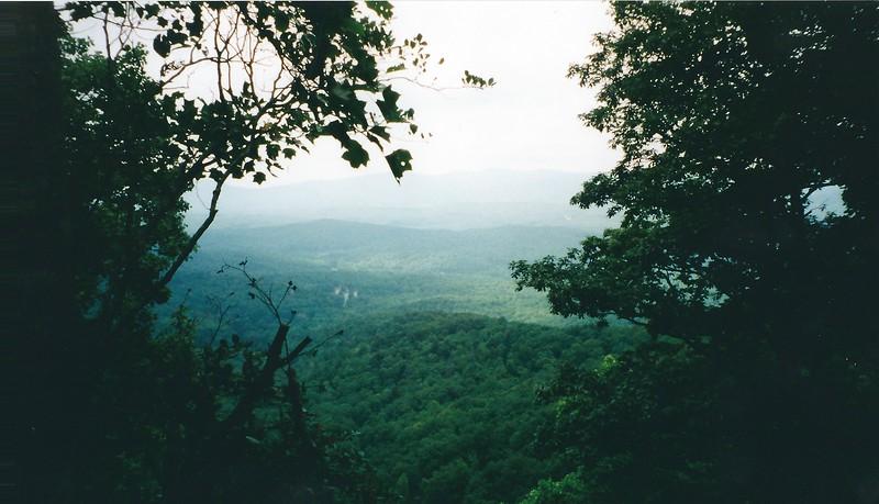 Amacalola State Park