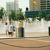 Centennial Olympic Park - 2002