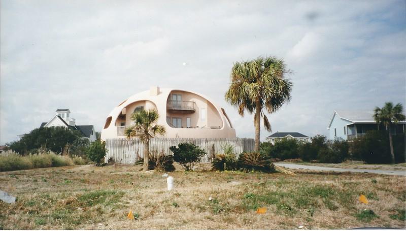 Home on Sullivan's Island