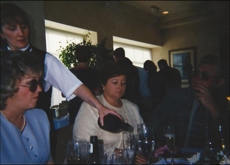 Aunt Susan and Anita