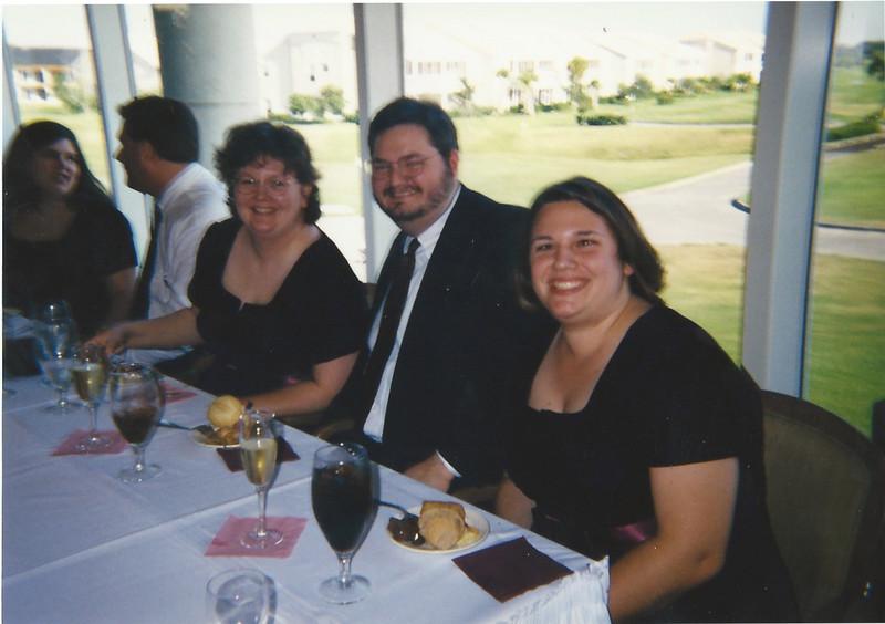 Heather, Robbie, Gwen, Doug and Marna