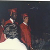 David's Hight Scool Graduation