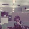 Summer 77 Mrs King Finance Office