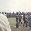 "Filming of ""The Green Berets"" - Ft Benning,Ga"