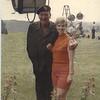 Yep, that is mom and John Wayne