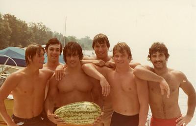 1980 Chautauqua Lake