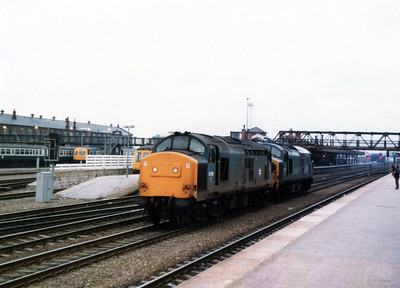 37091_37097 head south through Doncaster to Decoy yard or the TMD.