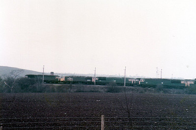 Shirebrook (SB) View (No particular order) 56005 56010 56021 56015 56018 56117.