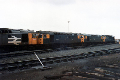 26015 Millerhill Depot.