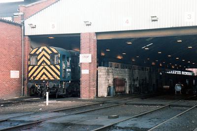 08710 Haymarket Depot.