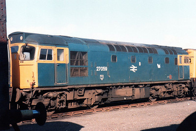 27059 Thornton Junction.