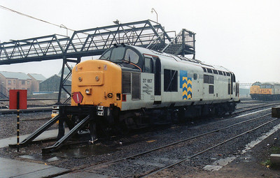 37667 sits at Cardiff Canton TMD.