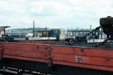 (L-R) 08380 & 08055 Swindon Works (ZL).