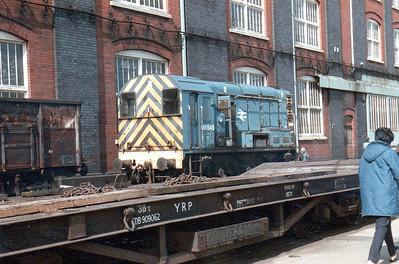 08545 Swindon Works (ZL).