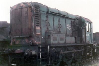 08281 Swindon Works (ZL).