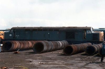 40176 Swindon Works (ZL).