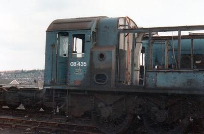 08435 Swindon Works (ZL).