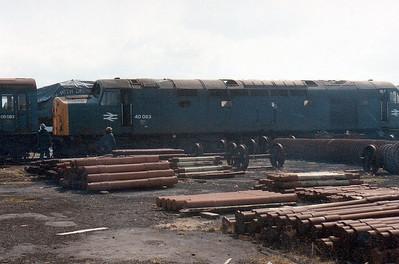 40083 Swindon Works (ZL).