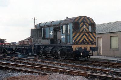 08466 Swindon Works (ZL).