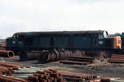 40154 Swindon Works (ZL).