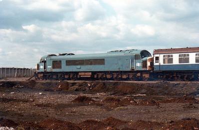 45027 Swindon Works (ZL).