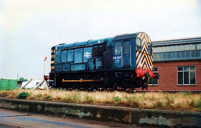 08697 at Derby Etches Park.