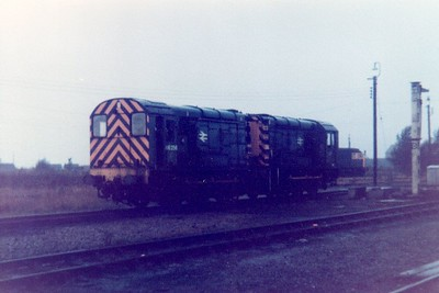 08256 & 08xxx at March TMD