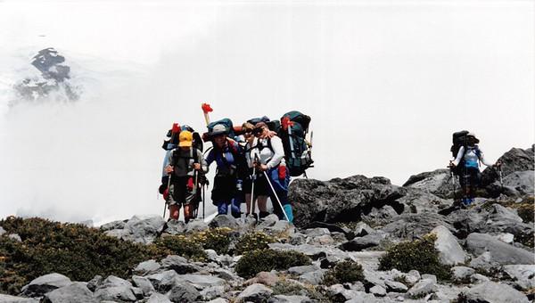 2000 Mt climb?