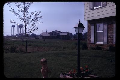 Frenchville 1967