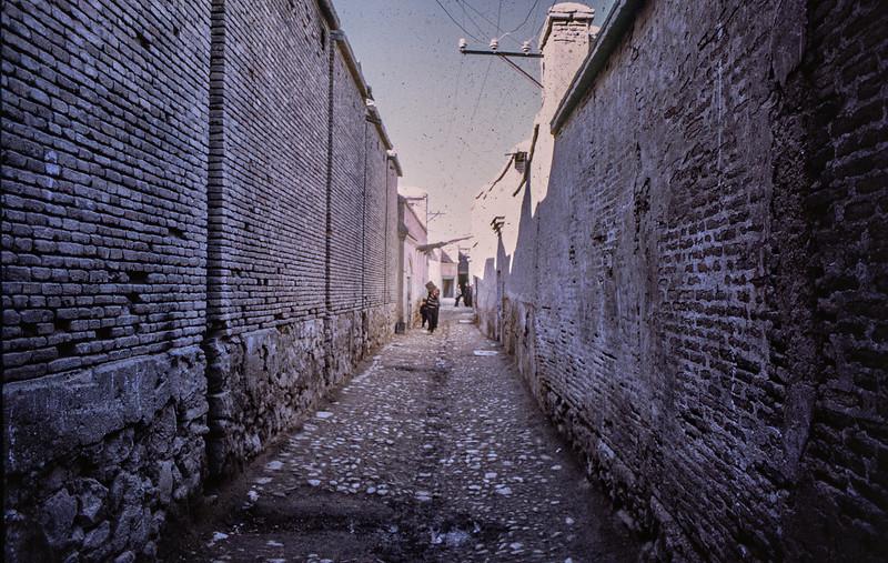 1971 Shiraz, Iran - House of the Bab - 6-Edit