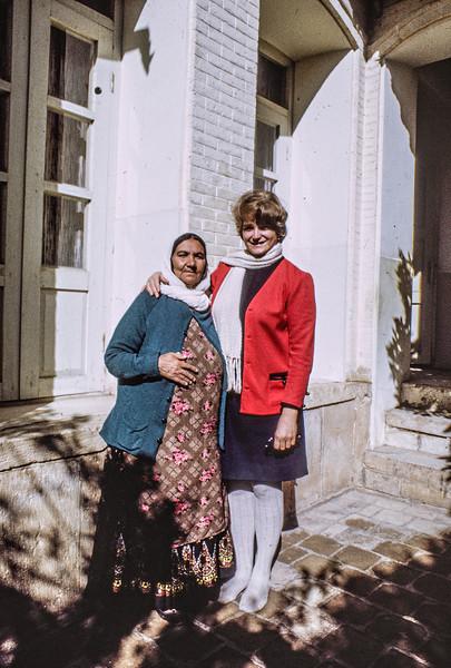 1971 Shiraz, Iran - House of the Bab - 9-Edit