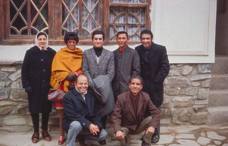 1971 Iran - 16