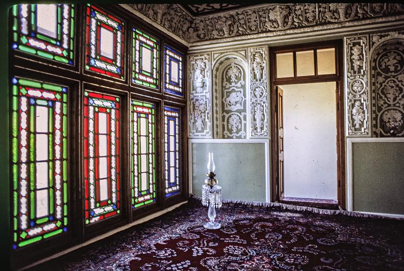 1971 Shiraz, Iran - House of the Bab - 8-Edit