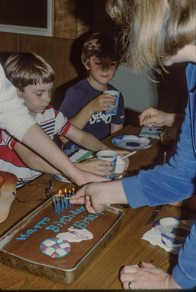 1985-05 Brian's birthday - 23