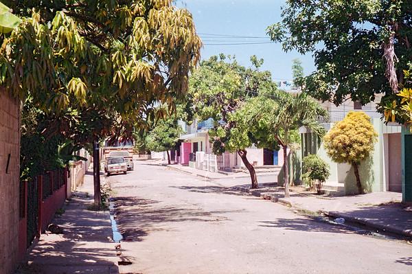 1994 Dominican Republic