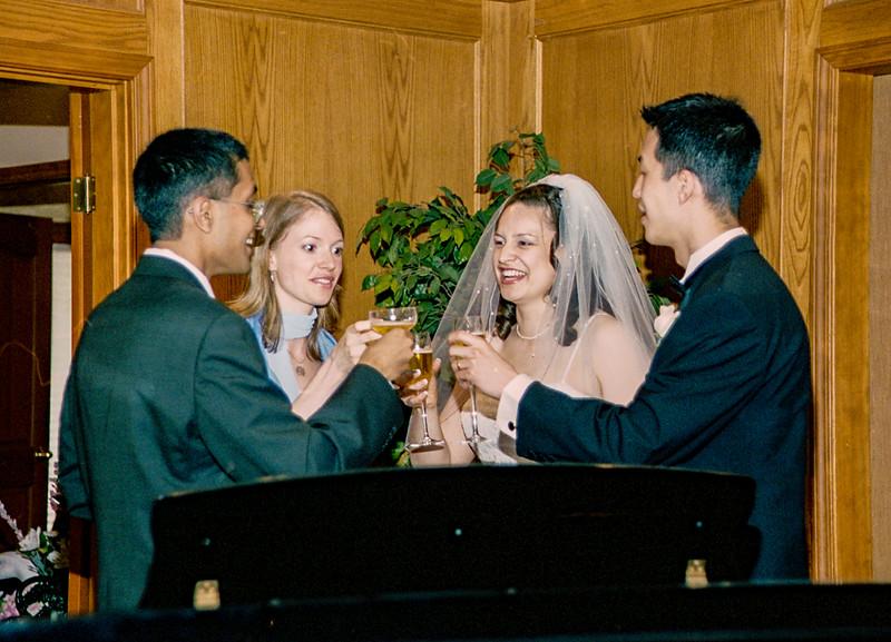 2005-05-22 Erica & Mike's wedding - e - 27