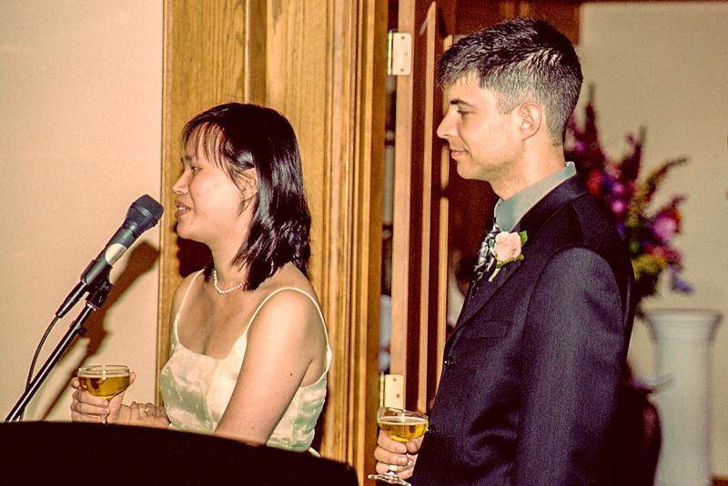 2005-05-22 Erica & Mike's wedding - e - 15