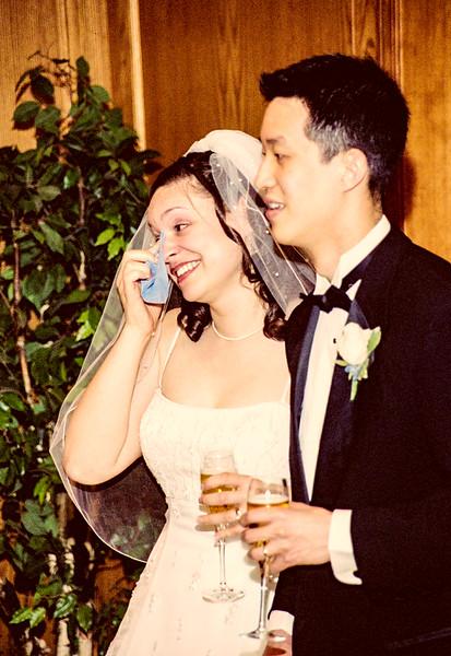2005-05-22 Erica & Mike's wedding - e - 13