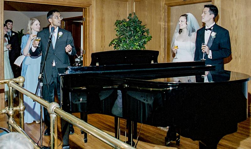 2005-05-22 Erica & Mike's wedding - e - 25
