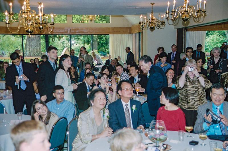 2005-05-22 Erica & Mike's wedding - e - 19