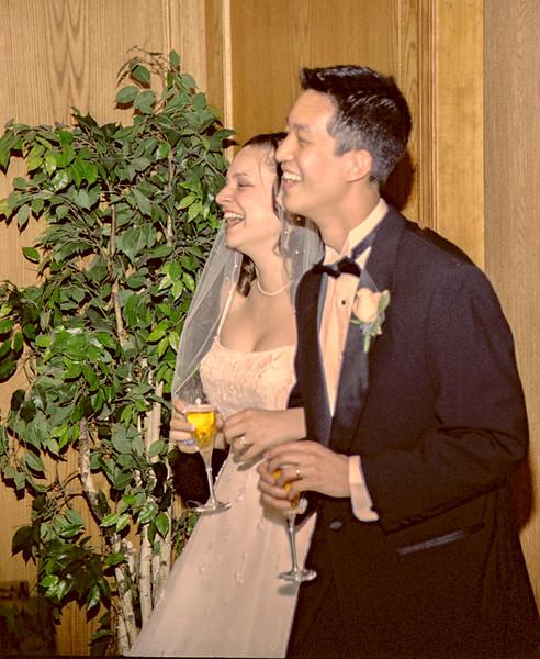 2005-05-22 Erica & Mike's wedding - e - 16