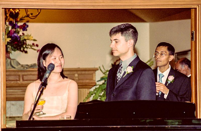 2005-05-22 Erica & Mike's wedding - e - 14
