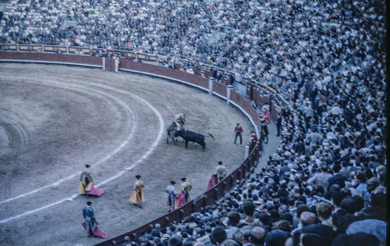 1962-05 Madrid Plaza de Toros-Edit