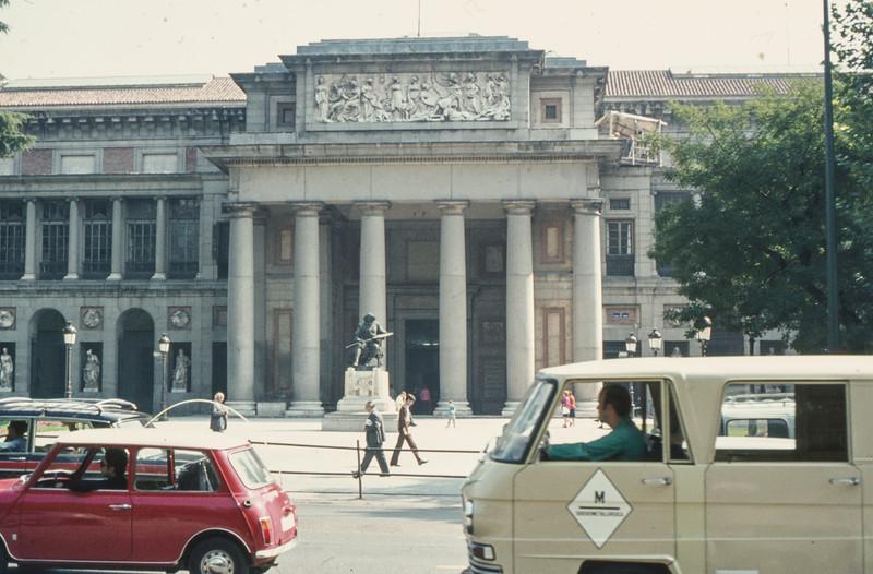 1972-09 Madrid - Prado Museum - 5