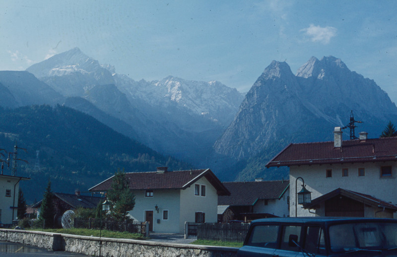 1972-02 German Alps